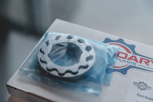 RB26 Boundary Billet oil pump gear