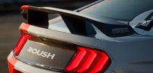 Load image into Gallery viewer, 2015-2019 Ford Mustang TYPE-AT Rear Spoiler Pedestal Style
