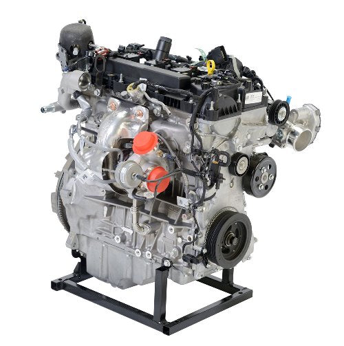 2.3L 310HP MUSTANG ECOBOOST ENGINE KIT