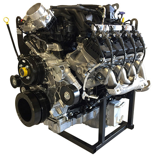 7.3L V8 430HP SUPER DUTY CRATE ENGINE