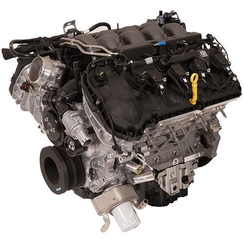 5.0L GEN 3 ALUMINATOR CRATE ENGINE