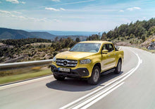 Load image into Gallery viewer, Mercedes-Benz X-Class Custom Tune