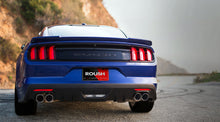Load image into Gallery viewer, 2015-2020 Mustang ROUSH Rear Spoiler - Primed