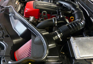 STREETFIGHTER COLD AIR INTAKE SPORTS