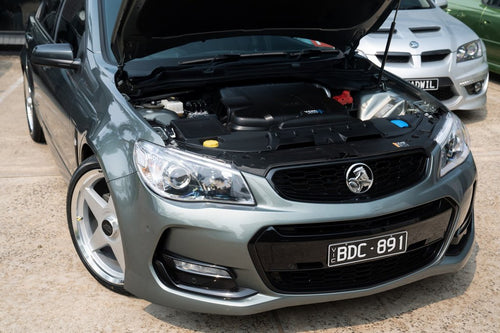 VCM VF V6 Commodore OTR & Tune bundle
