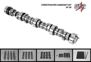 VE - VF STREETFIGHTER CAMSHAFT COMPLETE KIT