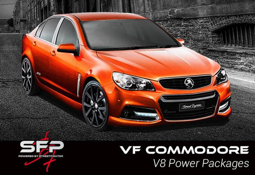 Holden Comodore VE-VF 6.0-6.2 Streetfigther Stage 2