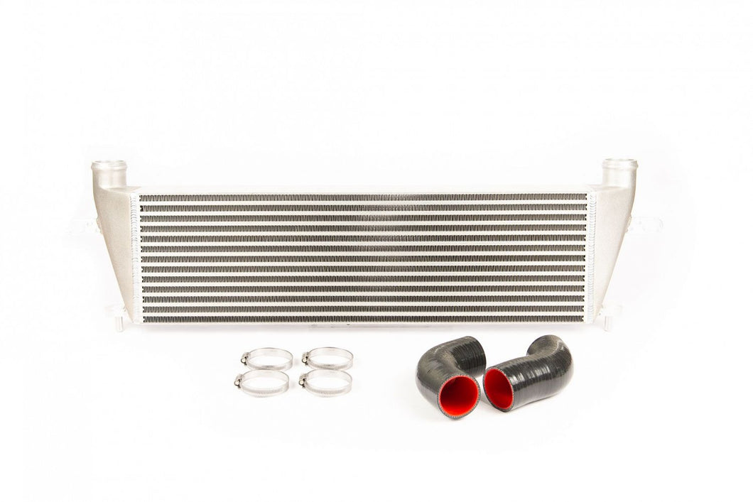 Front Mount Intercooler Kit (suits Isuzu DMAX 2013+)