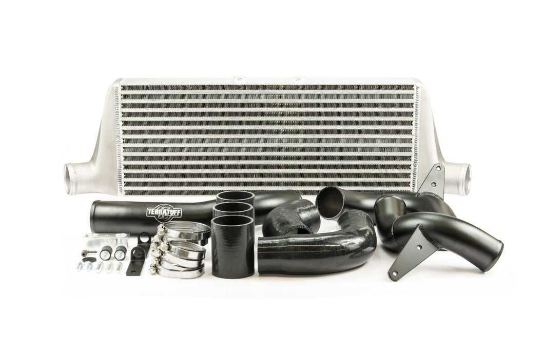 Front Mount Intercooler Kit (suits Toyota N80 Hilux 2016+)