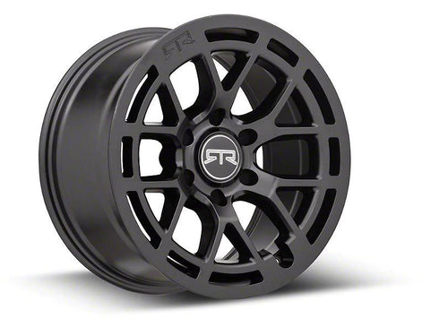 RTR Ranger TECH 6 Wheels