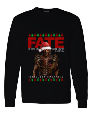 Fate Holiday Shirt
