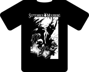 Hand of Fate Ink Shirt
