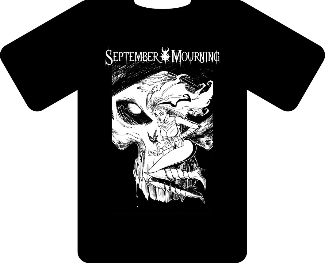 Murder of Reapers Ink Shirt