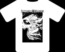 Load image into Gallery viewer, Murder of Reapers Ink Shirt
