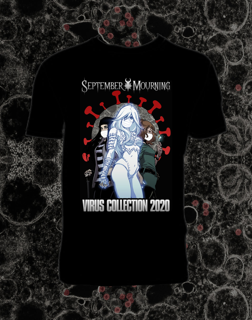 Virus Collection 2020