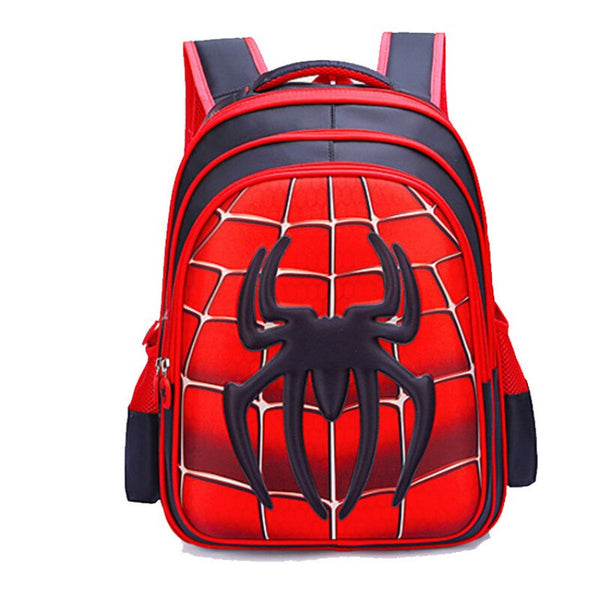 MARVEL Kids 3D satchel Supernatural