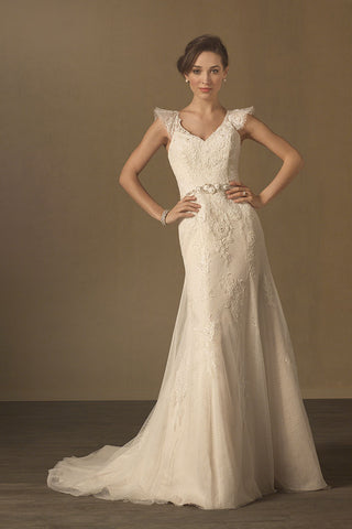 ALFRED ANGELO 2437 Liza 30%off