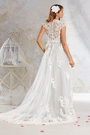 ALFRED ANGELO 8538 Esther 40%off