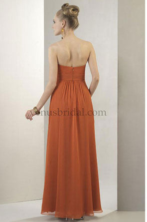Venus BM1344 Anna (BURNT ORANGE) 30% off
