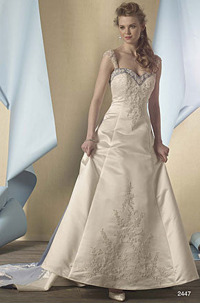 ALFRED ANGELO 2447 Avica 30%off