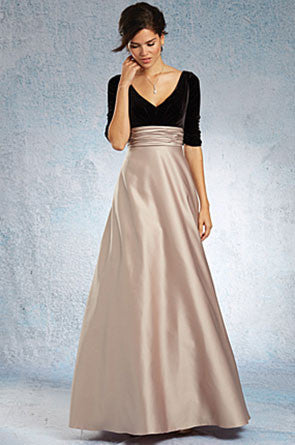 ALFRED ANGELO 7345L Celia 30%off