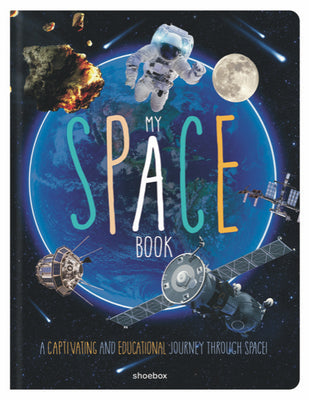 My Space Book
