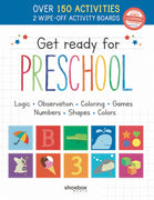 Get Ready for Preschool