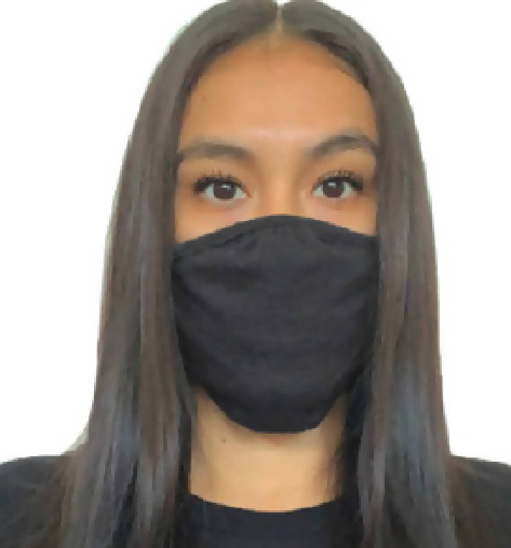 REUSABLE ECO ADULT FACE MASK - HealthEquip