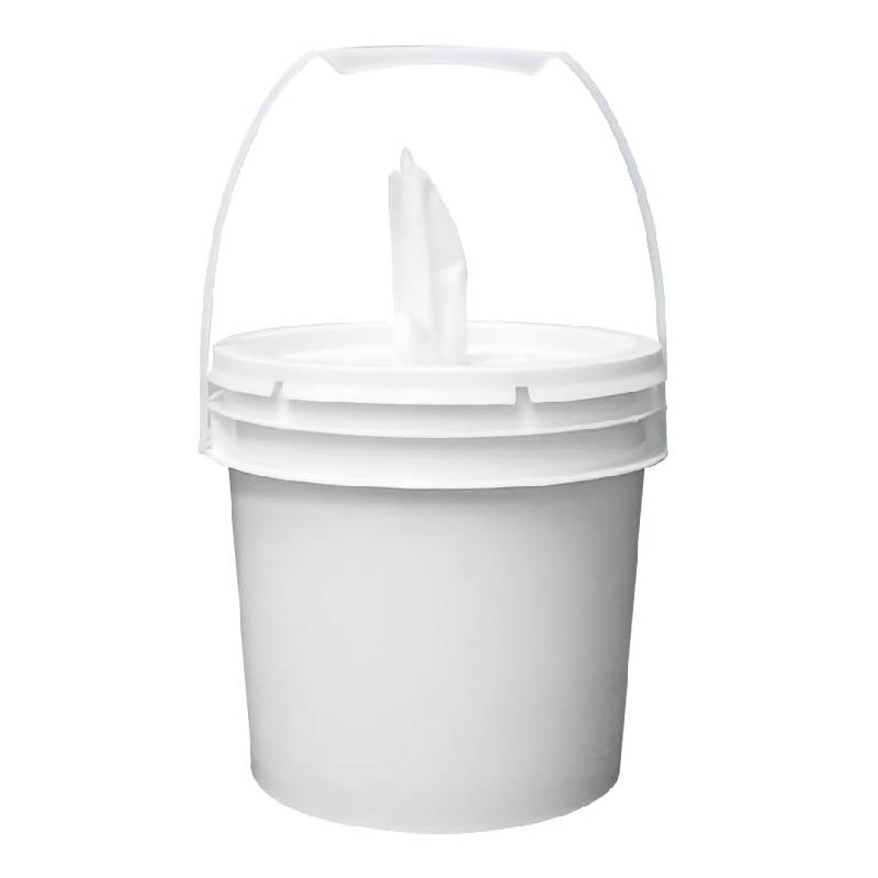 Handy Wipe Buckets - HealthEquip