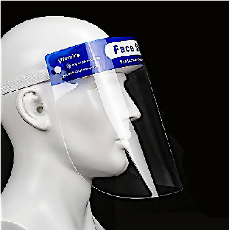 Face Shields - HealthEquip