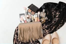 Women Beauty Collection