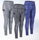 Running Pants Yoga Training Pant