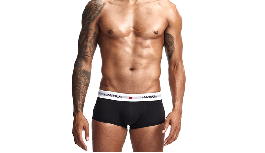 Boxershort Panties Man Boxers Comfort Underpants Modal Underwear Cotton Boxer Gay Boxer Spandex Boxer Men Gay Boxer Underpants