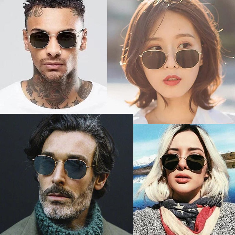 2020 vintage luxury brand sunglasses women sun glasses men fashion Nerd Glass lenses Driver driving designer sun glasses for men