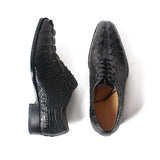 Royal Oxford Crocodile- Royal Anvil