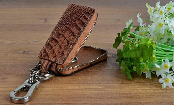 Crocodile Key Holder- Royal Anvil