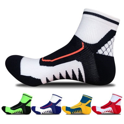 Autumn Winter Fashion Cotton Casual Men Crew Socks High Quality Brand Black Socks For Men EU 39-44 Meias