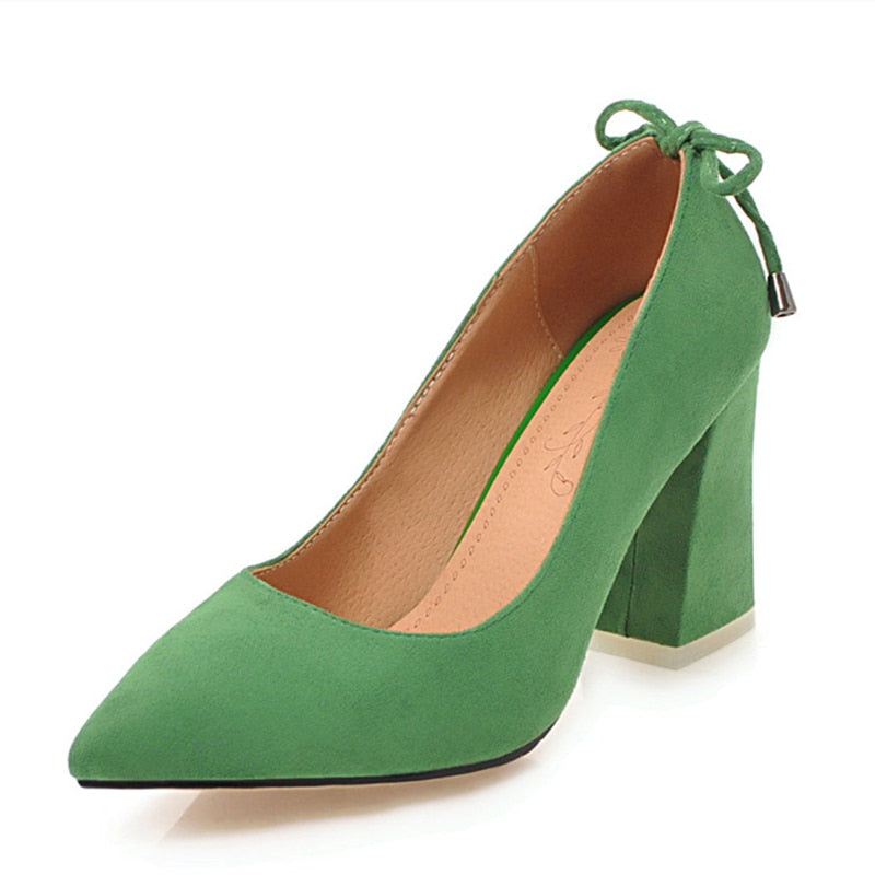 New Classic Women Heels Shoes Elegant Pumps Women Shoes Fashion,Heeled Shoes