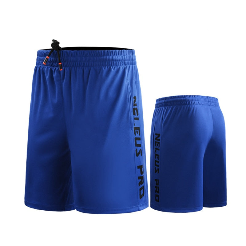 2020 Mens Summer Shorts Fitness Jogging Running Shorts Sports Gym Training Workout Sweatpant Jogger Exercise Bottoms Boardshorts
