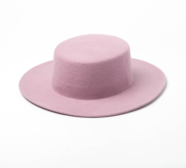 Royal Fedora