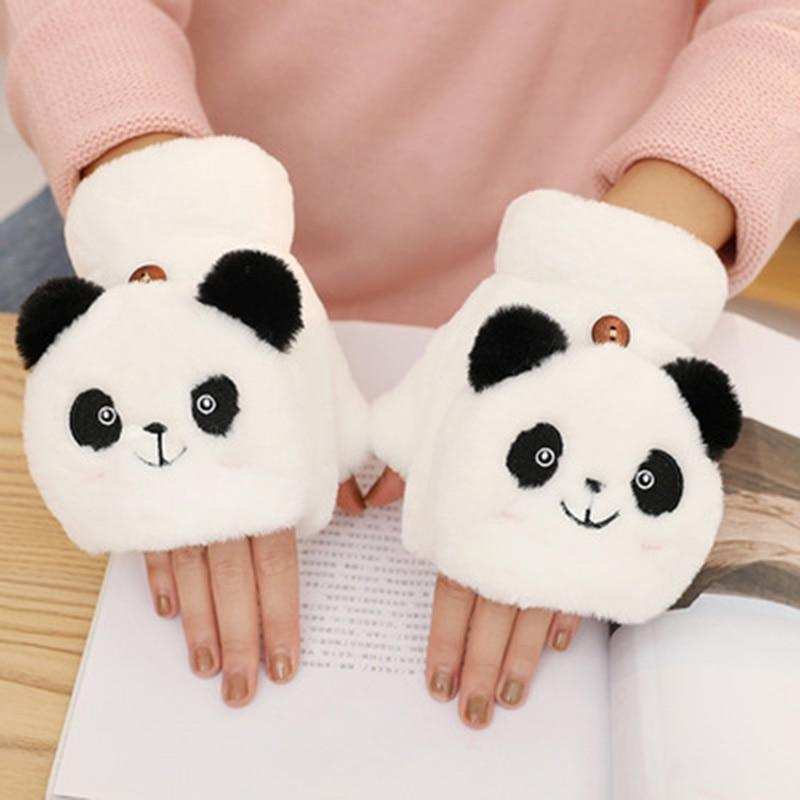 Panda Cold Protection Gloves