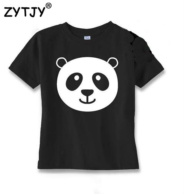 Print Children Toddler Clothes Funny Top Tees