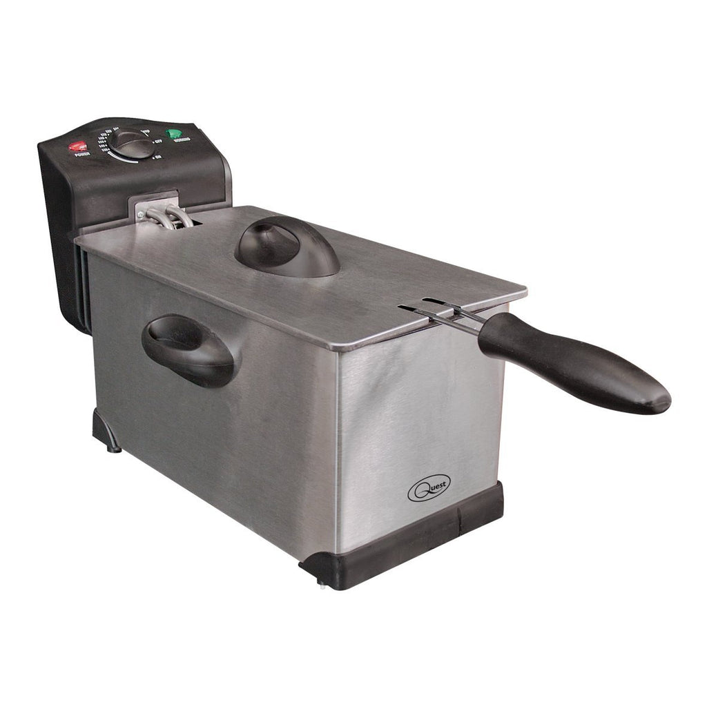 3L Stainless Steel Electric Deep Fat Fryer