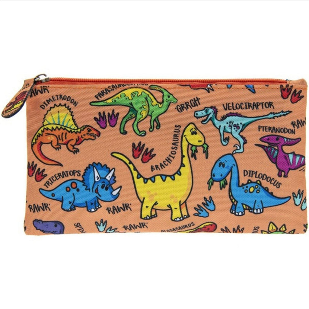 Little Stars Dinosaurs Pencil Case - Bonnypack
