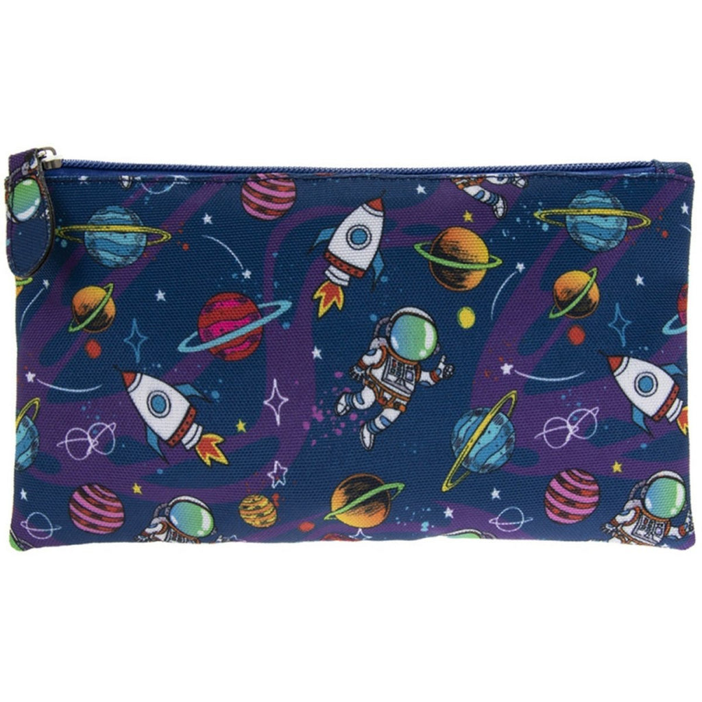 Little Stars Spaceman Pencil Case - Bonnypack