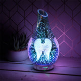 Desire Aroma Angel Wings Humidifier
