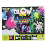 Grafix Weird Science Glow in the Dark Experiment Kit