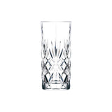 Set Of 6 Melodia Highball Tumblers