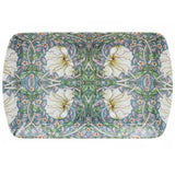 William Morris Pimpernel Blue Small Serving Tray - Bonnypack