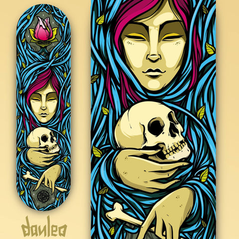 Boardroom - Devine Witch Deck - SOLD OUT